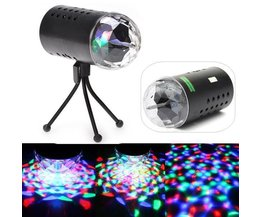 LED-RGB-Disco-Lampe