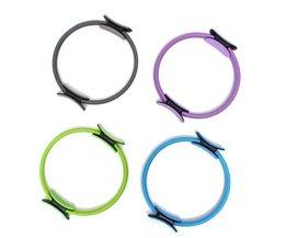 Pilates Ring In 4 Verschiedenen Farben
