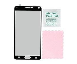 Schirm-Schutz Aus Gehärtetem Glas Für Samsung Note 4