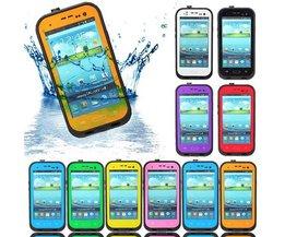 Unterwassergehäuse Für Samsung Galaxy S3 I9300