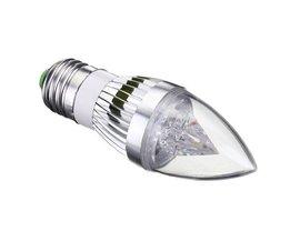 LED Kerzenlampe 4.5W