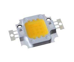 Beleuchtung LED-Quadrate