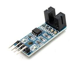 Geschwindigkeitsmessung Sensor-Modul Für Arduino