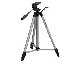 Tragbare Kamera-Stativ Aus Aluminium 53 Zoll