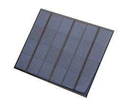 Solar Panel 3.5W
