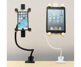 Clip-Ständer Für Tablet Und Smartphone
