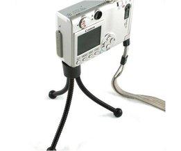 Universal-Flexibler Stativ Für Kameras