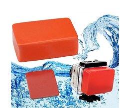 Floaty Floating-Box Für GoPro Anti-Zink-Bestätigung Für GoPro HD Hero 1/2/3/3 Plus-SJ 4000 AEE