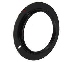 Nikon Objektiv-Adapter