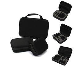 Aufbewahrungskoffer Für GoPro Hero 1, 2, 3 Und 3 Plus