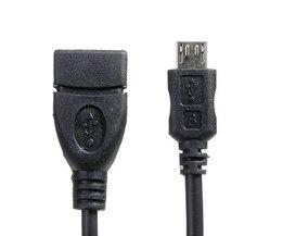 Micro-USB-Kabel Für Smartphones