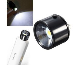 Mini-USB-LED-Taschenlampe