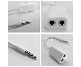 Universal Adapter Ohren