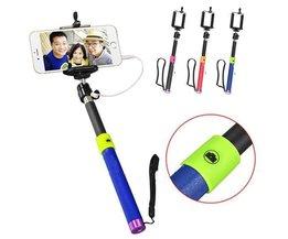 Selfie-Stick Mit Kabel
