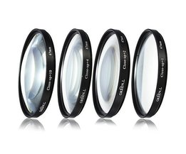 Close Up Lens Filter Für Nikon D3000