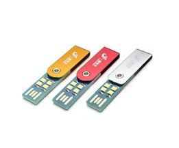 5V USB-LED-Licht