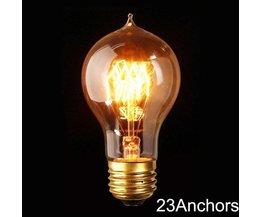 Romantische Glühlampe Mit E27