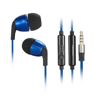 Wallytech In-Ear-Kopfhörer Mit Mikrofon
