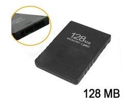 128 MB Speicherkarte Für PS2