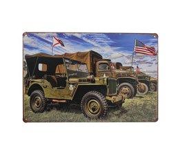 Tin Plate Trucks