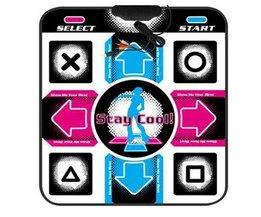 Yue Bu Videogame-Tanz-Matten