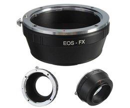 EOS FX-Kamera-Objektiv
