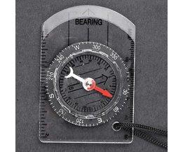 Beispiel Alles In Einer Platte Kompass