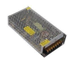 LED-Netzteil 12V 10A 120W 110-220V