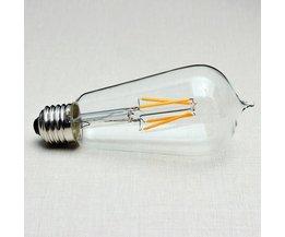 Retro LED-Birne