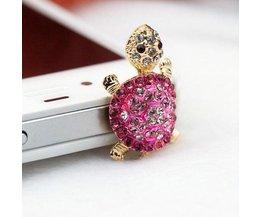 3,5-Mm-Klinkenstecker-Schutz Diamant
