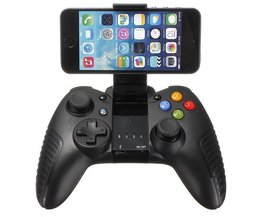 Bluetooth-Game-Controller Android