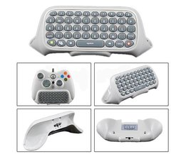 Wireless Keyboard Controller Für Die Xbox 360