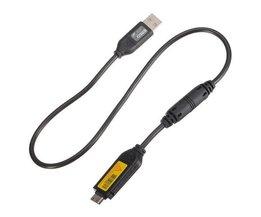 USB Zum Mikro-USB-Kabel Für Samsung