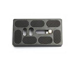 Kamerahalterung Schnellwechselplatte