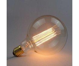 Retro-Lampe Mit Big Fitting