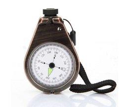 Kompass Im Freien