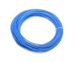 3D-Pen Filament Blau