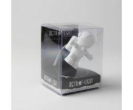 LED USB-Licht Astronaut