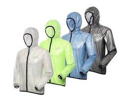 Sport-Jacke Raincoat