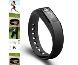 Smart-Armband Mit Bluetooth.