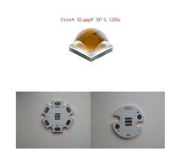 LED-Lampe Cree XP-E
