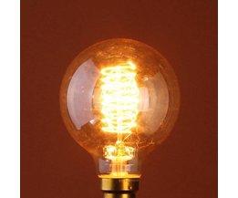 B22 Glühen-Lampe Edison Stil