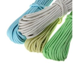 Luminous Parachute Rope
