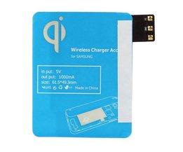 Qi Wireless-Charging-Empfänger Für Samsung