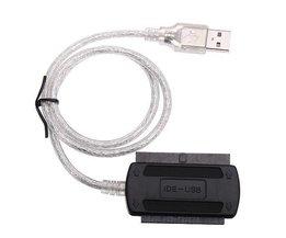 Männlich USB 2.0 IDE-Kabel