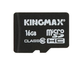 Micro SD Card 16GB