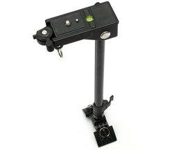 SLR Kamera-Stabilisierungs