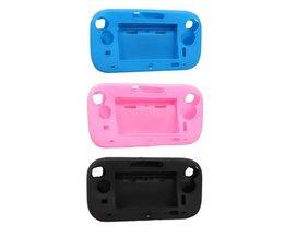 Silikon-Kasten Für Wii U Gamepad