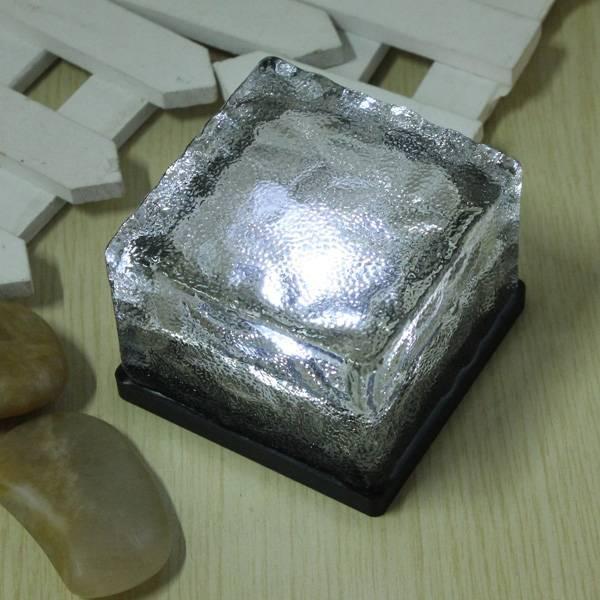 Steine Led Gartenbeleuchtung Solarenergie I Myxlshop Powertipp
