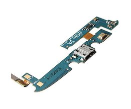 Samsung S4 Dock Connector-Reparatur